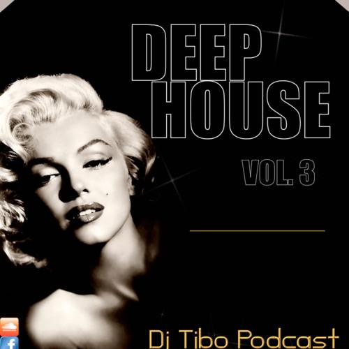 Deep House Mix Vol 3 By Tibo