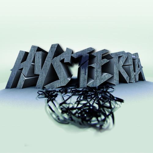 Hysteria Radio 025