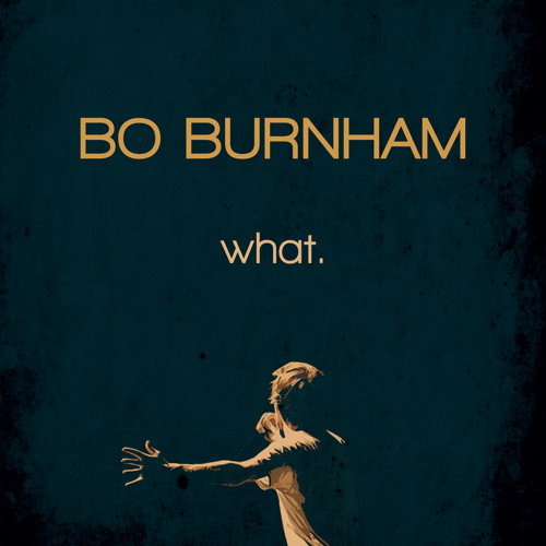 Baixar From God's Perspective | BO BURNHAM | what.