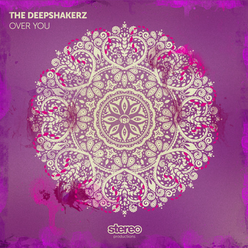 The Deepshakerz - About This Music (Original Mix)