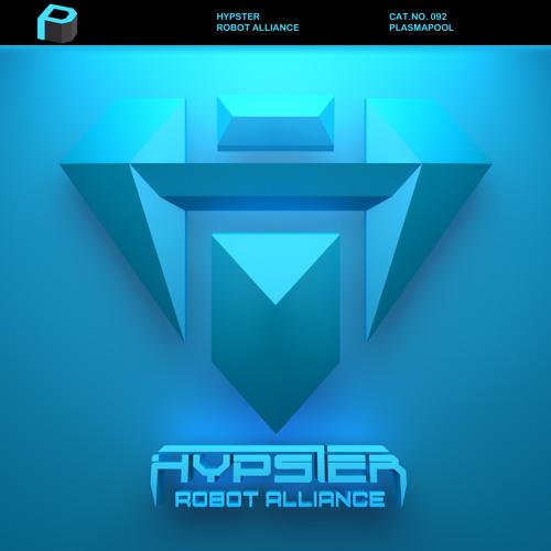 "Hypster ""Robot Alliance"""
