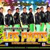 VENENO-LOS PAPIS RA7-REVILLA RECORDS&DISCOS EL PAPI Portada del disco