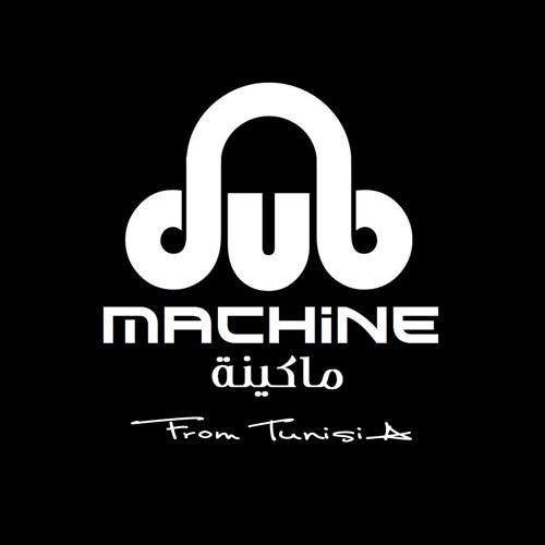Dub Machine - Orient Illusion [FPR071]