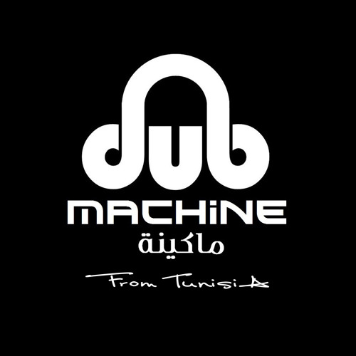 Dub Machine - Ragragui