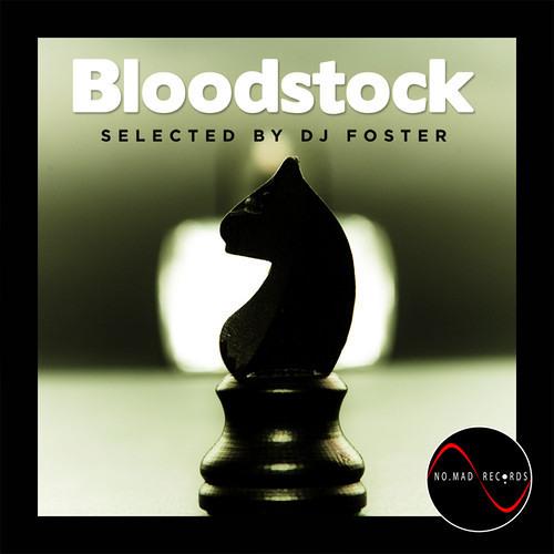 Various Artists - Bloodstock (NMR040) [FKOF Promo]