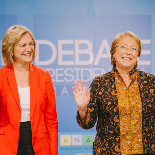 Colombia's Peace Talks & the Powerful Women of Chile and Latin America (Lp12122013)