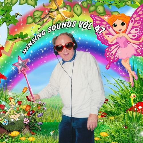 Randy Squalor - Rinsing Sounds Vol 47