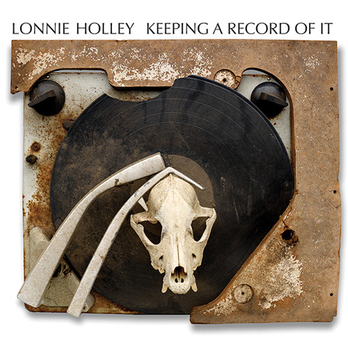 Lonnie Holley – The Start of a River's Run (One Drop)