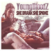 YoungBloodz   She Drank, She Smoke