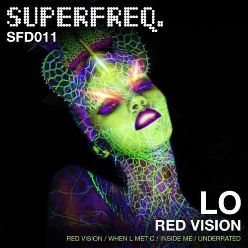 SFD011: Lo - Under Rated (Original Mix) [Superfreq]