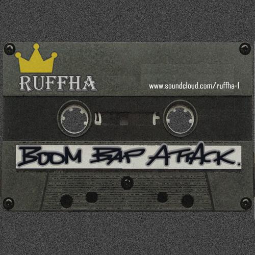 Ruffha - Boom Bap Attack (Mixtape)