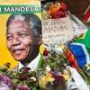 Vale Madiba, Nelson Mandela!