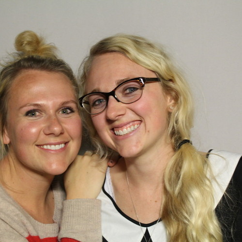 StoryCorps Chicago: Sisters struggle to reconcile feminist beliefs with Mormon faith