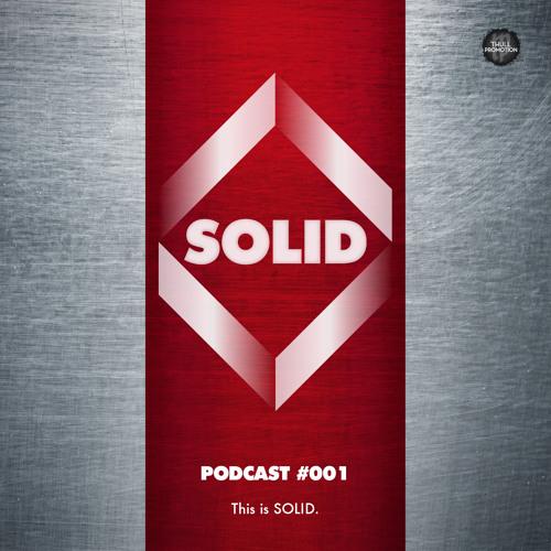 SOLID Podcast #001 - Bjoern Torwellen b2b Cortechs (live at SOLID)