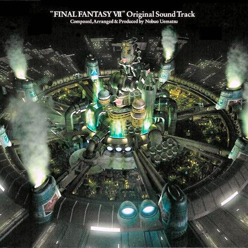 final fantasy vii ost main theme by final fantasy soundtracks free listening on soundcloud