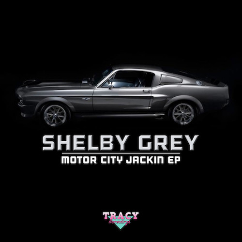 Shelby Grey - Give Your Love