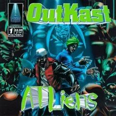 Dj - Dave - Outkast Funk