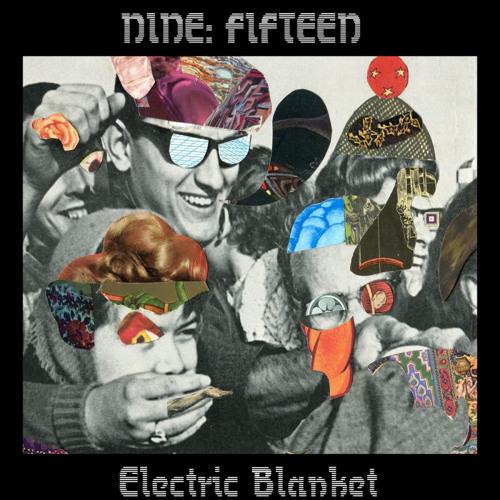 Electric Blanket Feat. Leighton Koizumi