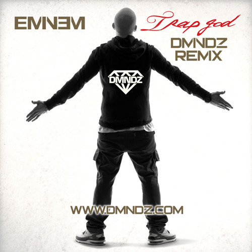 Rap God (DMNDZ Remix)
