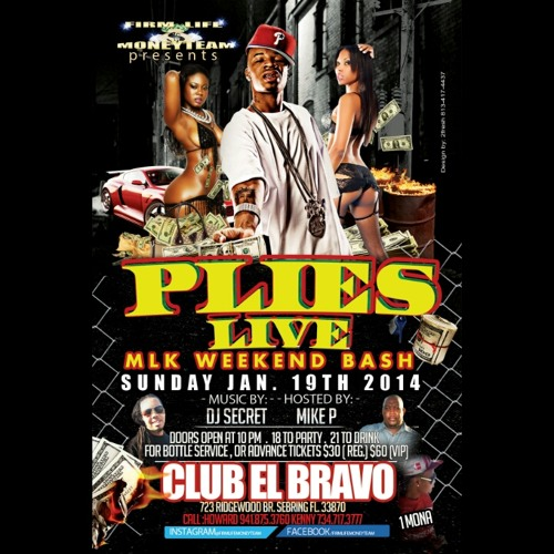 Plies Feat. Young Scooter - U Mean To Tell Me