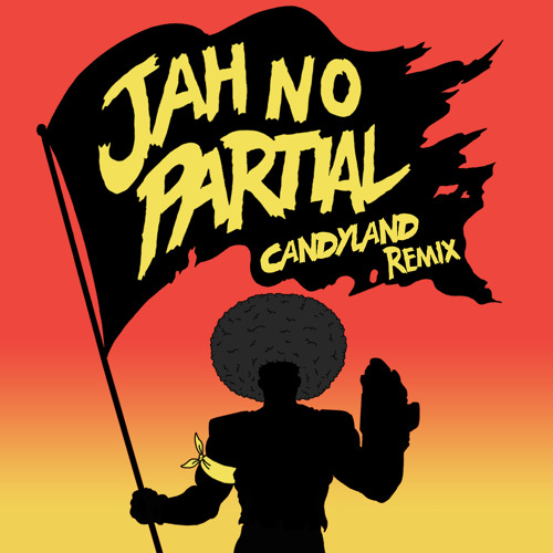 Major Lazer & Flux Pavilion - Jah No Partial (Candyland Remix)