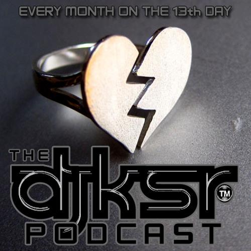 "DJ KSR - December 2013 ""Dukhi"" Podcast"