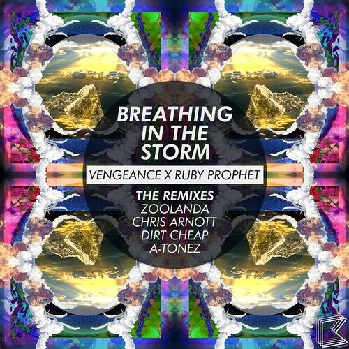 Vengeance Feat Ruby Prophet - Breathing In The Storm (Zoolanda Remix)