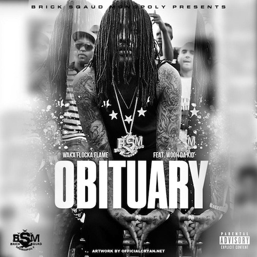 "J-AMP Productions - ""Obituary"" 