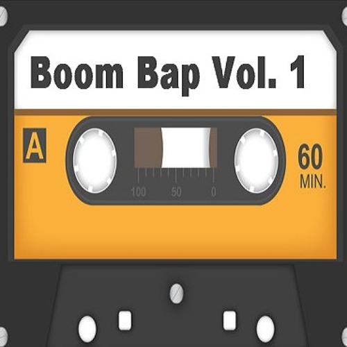 BoomBap Beat 005 (bpm83) (CLIP)