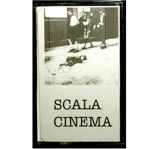 Untitled [Cassette HH02]