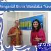 The Merry Riana Show - Mengenal Bisnis Waralaba Travel Bersama Merry Riana dan Anton Thedy