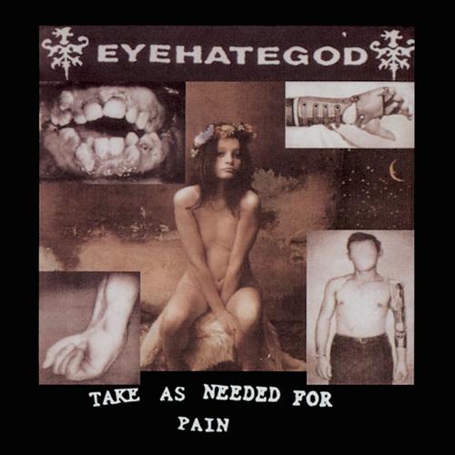 EYEHATEGOD - 30$ Bag
