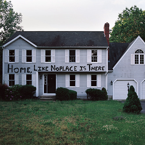 The Hotelier - The Scope Of All Of This Rebuilding
