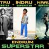 Super Star Rajini Khanth Theme Music