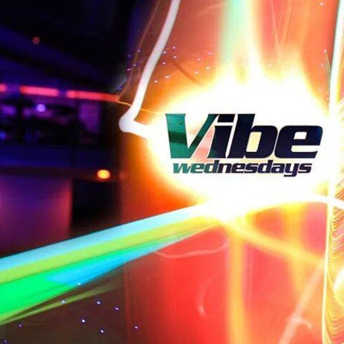 Patrick Walen - Live Mix @ Vibe Wednesdays 4 Year Anniversary
