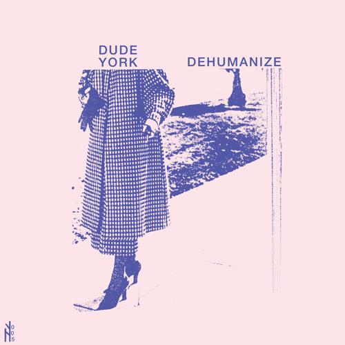 Dude York - Hesitate