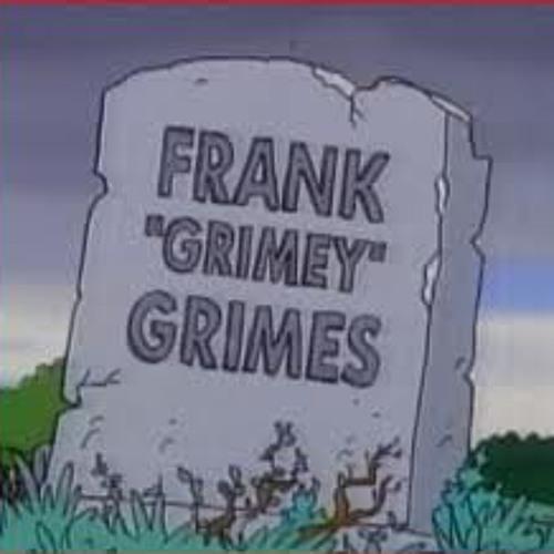 Frank Grimes ft. Relevent