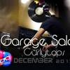 Garage Sale December 2013
