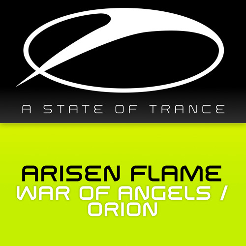 Arisen Flame - War Of Angels [A State Of Trance 643][OUT NOW!]
