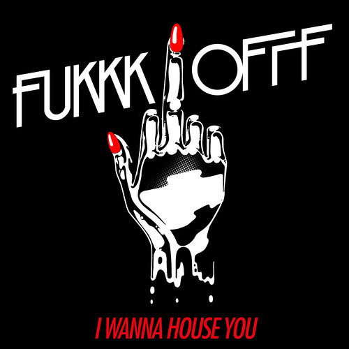 03 I Wanna House You (Oliver Huntemann Remix)