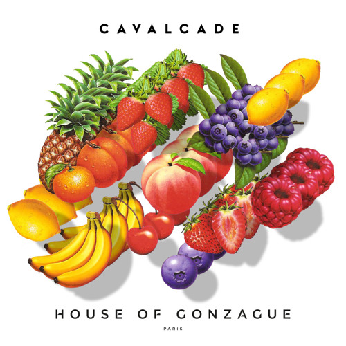 Cavalcade by HouseofGonzague
