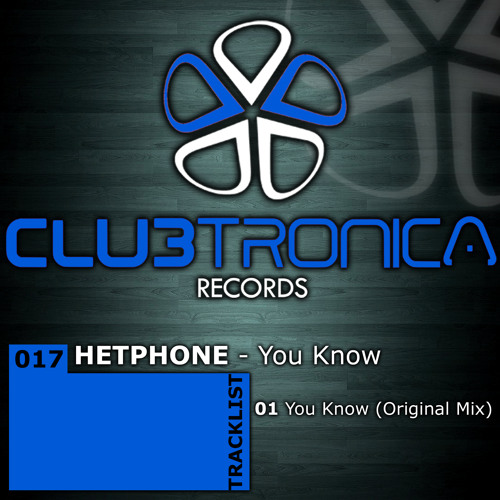 Hetphone - You Know