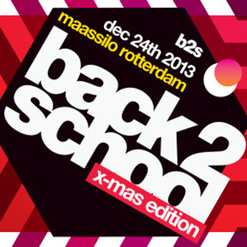 The Masochist - back2school 2013 promomix