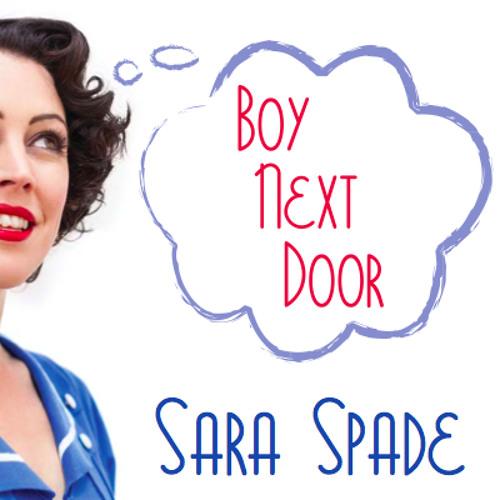 'Boy Next Door' Album sampler