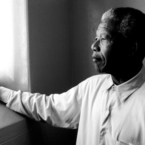 Gilles Peterson's Nelson Mandela Tribute Mix