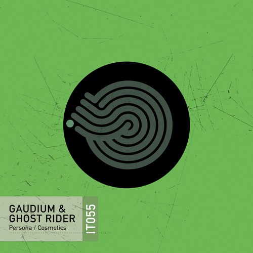 Ghost Rider Vs Gaudium EP (TEASER) OUT NOW !