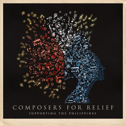 Composers For Relief - 'This Is Not The End'