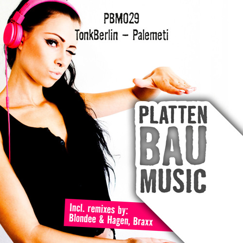TonkBerlin - Palemeti