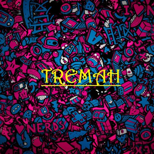 Tremah - Worlds Apart (Forthcoming on Soul Deep Recordings)