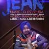 Jean (Bass Mix) - Ranjit Bawa ft Happy Sandhu | Panj-aab Records Vol.2